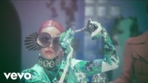 Bea Miller – It's Not U It's Me (feat. 6lack)